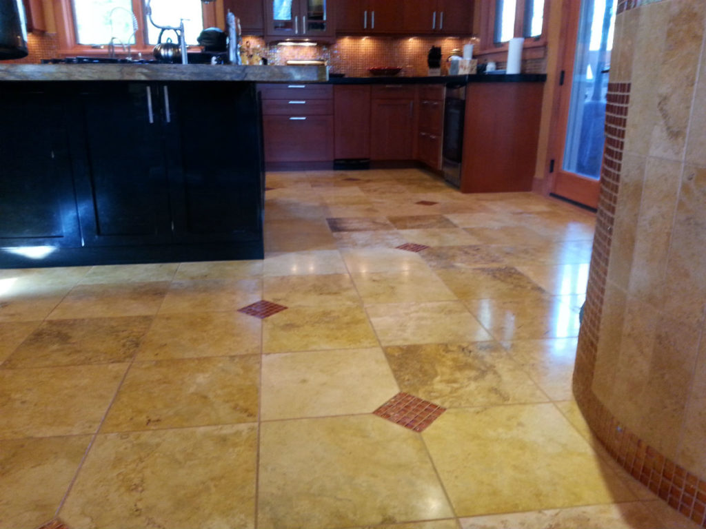 Breckenridge Tile Cleaning